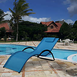 Relax-A-Lounger™ Lakeshore Chaise Lounge