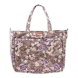 Ju-Ju-Be® Super Be Diaper Tote in Sakura At Dusk