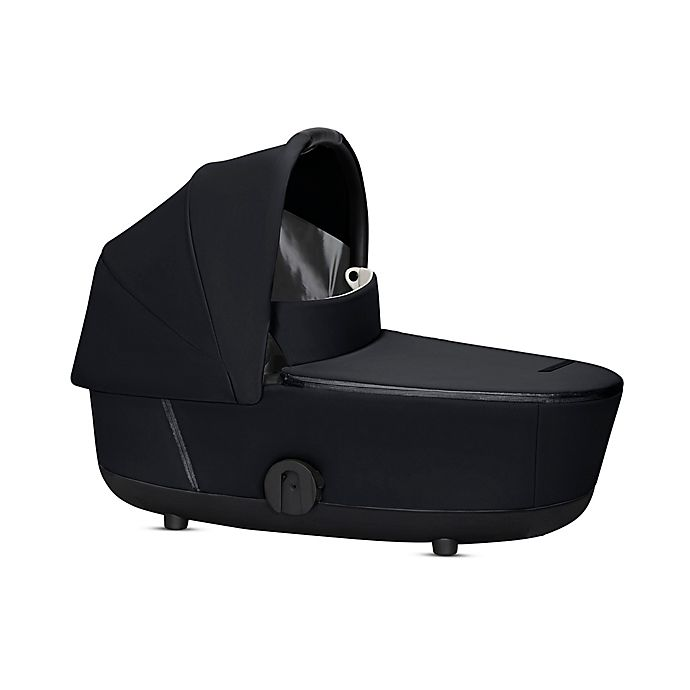 Alternate image 1 for Cybex Mios Lux Carry Cot in Premium Black