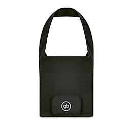 GB Pockit Travel Bag in Black