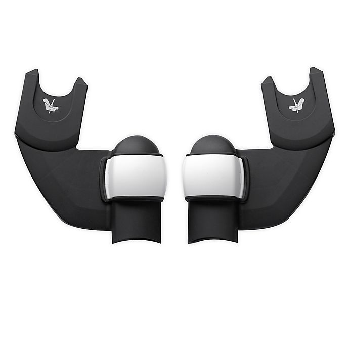 Alternate image 1 for Bugaboo® Fox and Lynx Car Seat Adaptor