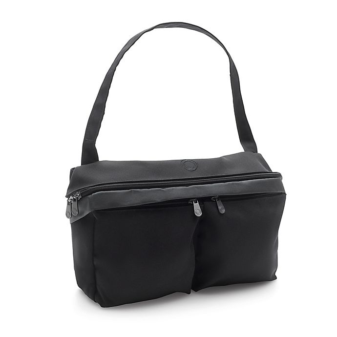 Alternate image 1 for Bugaboo Universal Stroller Organizer in Black