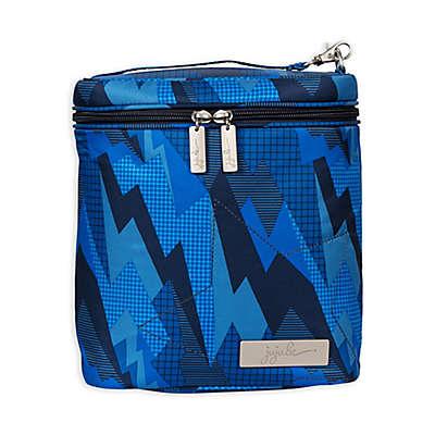 Ju-Ju-Be® Fuel Cell Bottle Bag in Blue Steel