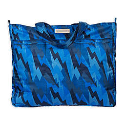 Ju-Ju-Be® Super Be Diaper Tote in Blue