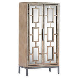 Tommy Hilfiger® Hayworth Tall Accent Cabinet in Grey
