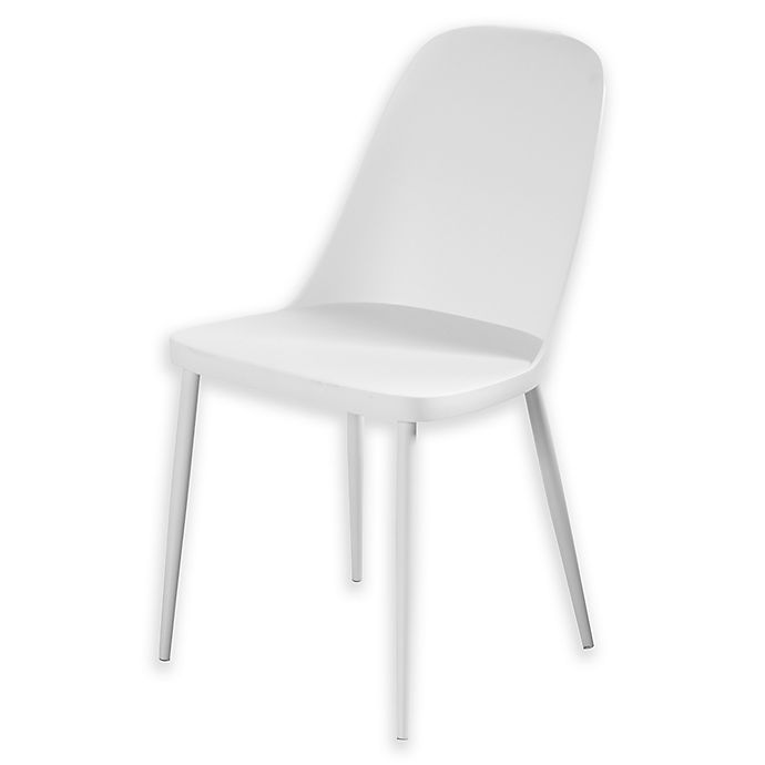 Alternate image 1 for Marmalade™ Jensen Accent Chair in White