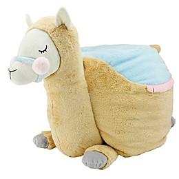 Soft Landing™ Bestie Beanbags™ Llama Character Beanbags