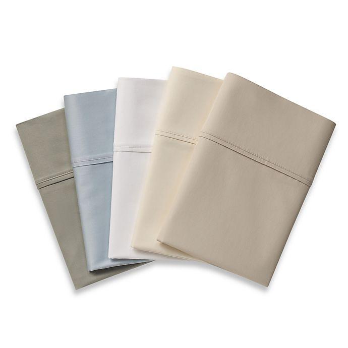 Wamsutta 400 Thread Count Memory Foam Mattress Sheet Set Bed Bath