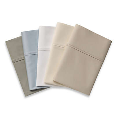 Wamsutta® 400 Thread Count Memory Foam Mattress Sheet Set