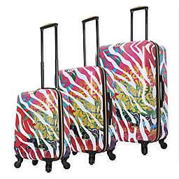 Halina Bee Sturgis Hardside Spinner Luggage Collection