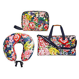 Bando Flower Shop Travel Accessory Collection