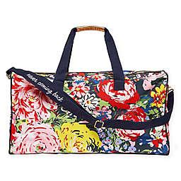 Bando Flower Shop Getaway Duffle Bag