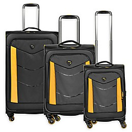 Solite Verage Wayfarer Expandable Spinner Luggage Collection