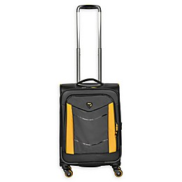 Solite Verage Wayfarer 22-Inch Expandable Spinner Carry On Luggage