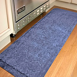 Comfort Pro Onyx 2-Foot x 5-Foot Kitchen Mats