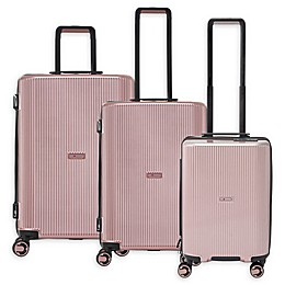 Solite Tavarone Hardside Expandable Spinner Carry-On Luggage Collection