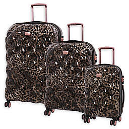it Girl Opulent Hardside Spinner Luggage Collection
