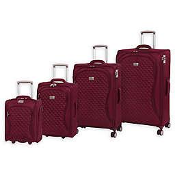 it Girl Timeless 4-Piece Lightweight Luggage Set