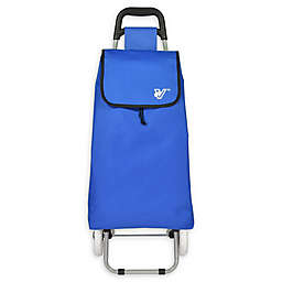 Verage Wanderer Multi-Purpose Collapsible Checked Luggage Cart