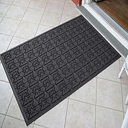 Weather Guard™ Star 35-Inch x 57-Inch Door Mat