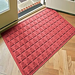Weather Guard™ Pine Tree 31.75-Inch x 50.75-Inch Door Mat