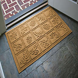 Weather Guard™ Nature Walk 23-Inch x 35-Inch Door Mat