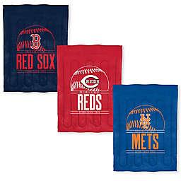 MLB Grand Slam Comforter Set Collection