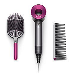 Dyson Supersonic™ Special Edition Mother's Day Hair Dryer Styling Gift Set