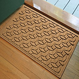 Weather Guard™ Ellipse 2-Foot x 3-Foot Door Mat