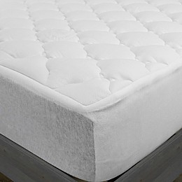 eLuxury Supply® Rayon Made From Bamboo Extra Thick Mattress Pad