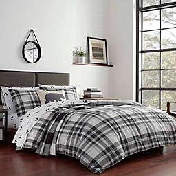 Eddie Bauer® Coal Creek Reversible Comforter Set
