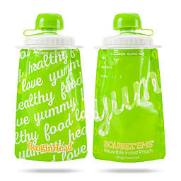 BooginHead® Reusable Food Pouch