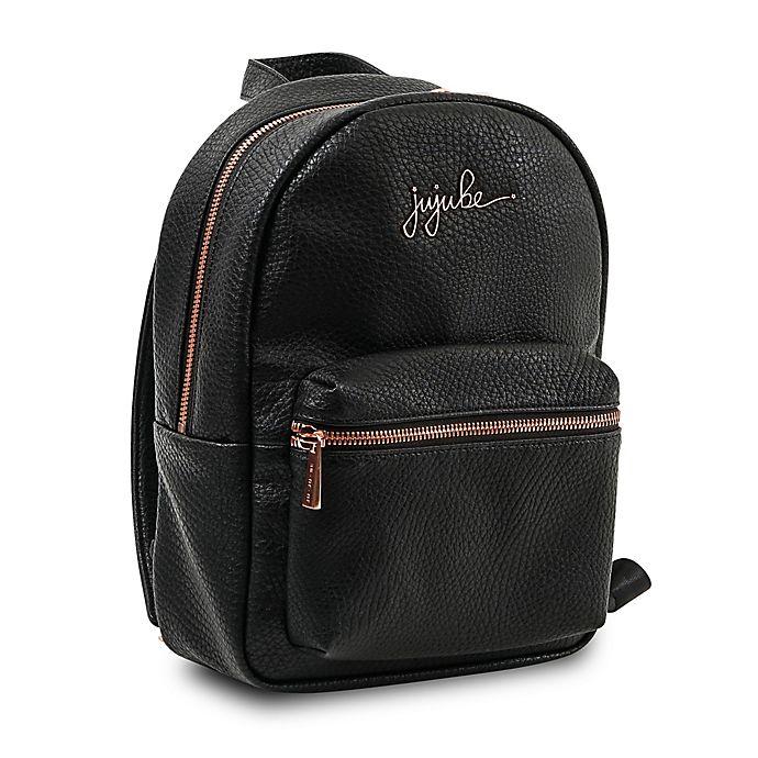 Alternate image 1 for Ju-Ju-Be® Ever After Mini Backpack in Noir