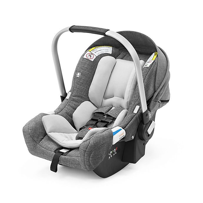 Alternate image 1 for Stokke® Pipa™ by Nuna® Infant Car Seat