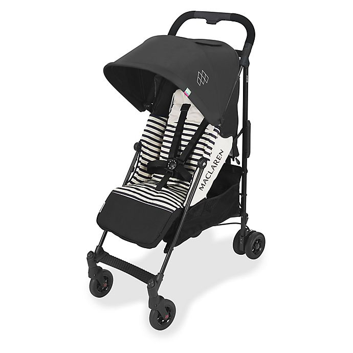 Alternate image 1 for Maclaren® Quest Arc Style Stroller