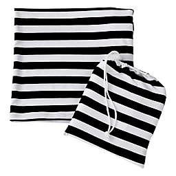 Bucky® 4-in-1 Canopy Cover in Black
