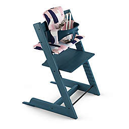 Stokke® Tripp Trapp® Paintbrush High Chair Pad Cushion Set