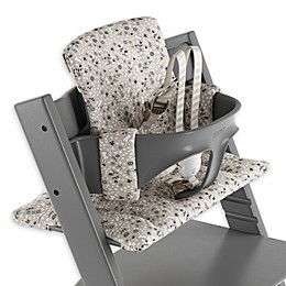Stokke® Tripp Trapp® Organic Cotton Cushion in Garden Bunny