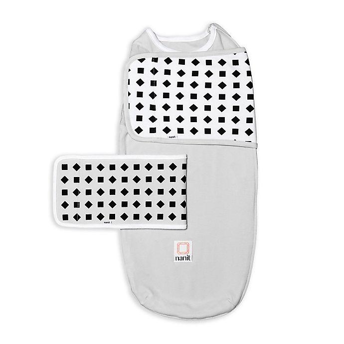 Alternate image 1 for Nanit Breathing Wear™ Size Small Starter Pack