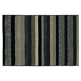 Mohawk Home® Farmhouse Stripe Washable Rug