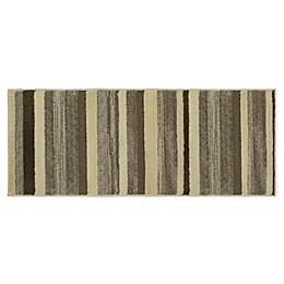Mohawk Home® Farmhouse Stripe Washable Rug