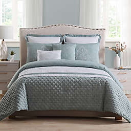 MHF Home Ezra 7-Piece Comforter Set