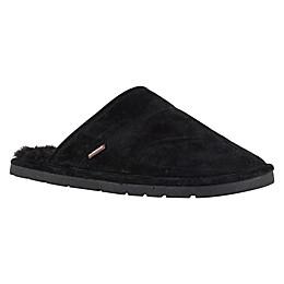 Lamo® Men's Scuff Slipper in Black