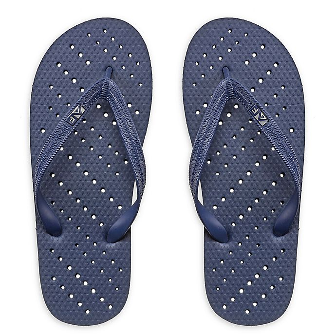 Alternate image 1 for AquaFlops Men's Shower Shoes