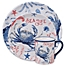 Part of the Certified International Nautical Life Crab Dinnerware Collection