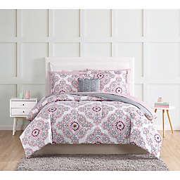Shirley Comforter Set