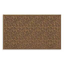 Weather Guard™ Fall Day 32-Inch x 56-Inch Door Mat in Dark Brown