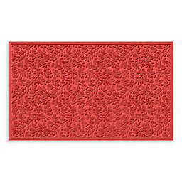 Weather Guard™ Fall Day 32-Inch x 56-Inch Door Mat in Red