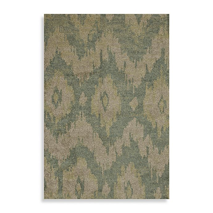 Bed Bath And Beyond Area Rugs Roselawnlutheran Earth Tone: Loloi Rugs Revive Sea Rug
