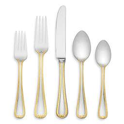 Lenox® Vintage Jewel Gold™ 5-Piece Flatware Place Setting